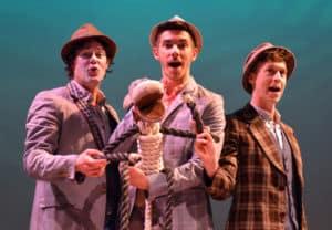 (c) Scamp Theatre