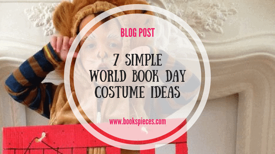 Fancy dress archives books pieces 7 simple world book day costume ideas solutioingenieria Choice Image