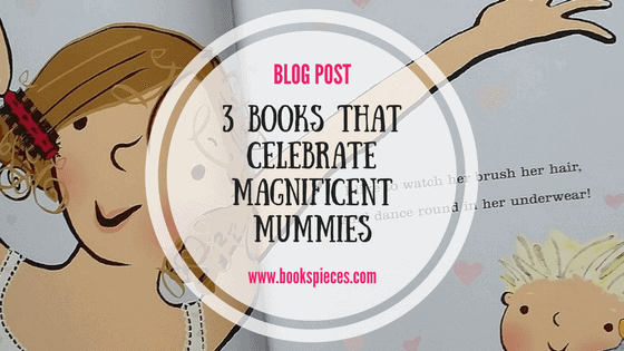 Three books that celebrate magnificent mummies