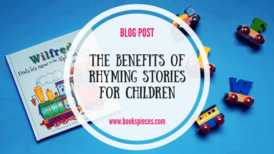 The benefits of rhyming stories for children
