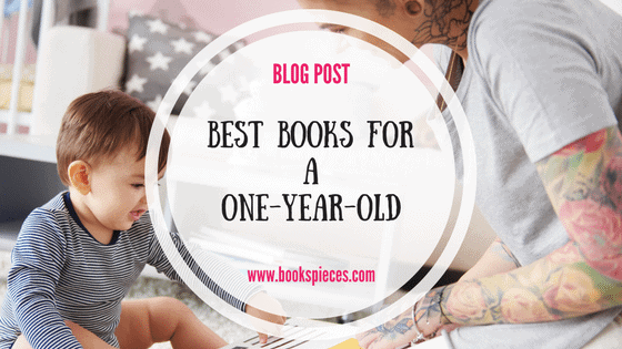 Best books for a one-year-old