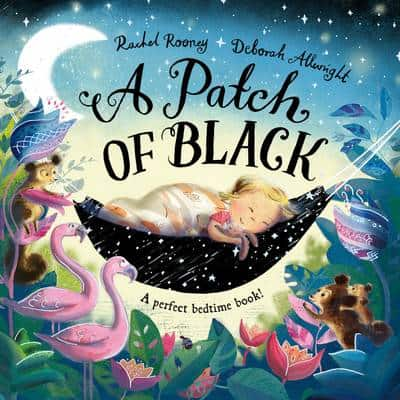 A Patch of Black - low price children's books