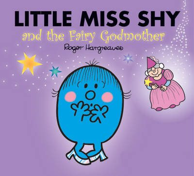 Little Miss Sunchine and the Fairy Godmother book By Roger Hargreaves