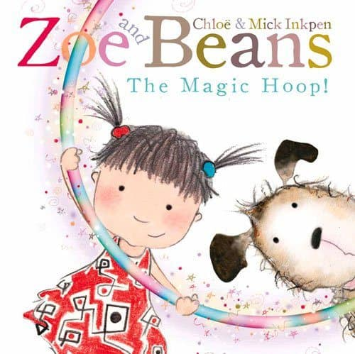 Zoe and Beans The Magic Hoop