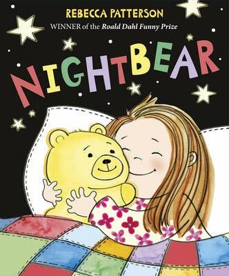 Nightbear storybook