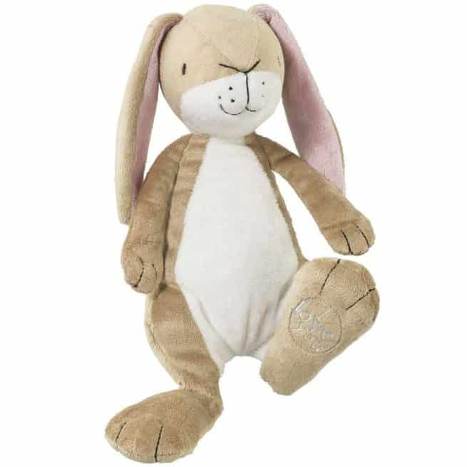 Guess How Much I Love You Nutbrown Hare large soft toy|Guess How Much I Love You Nutbrown Hare soft toy and attachable|Guess How Much I Love You Nutbrown Hare gift set with book||Easter bunny and book gift set|Guess How Much I Love You Nutbrown Hare Comfort Blanket|Guess How Much I Love You Nutbrown Hare attachable rattle toy