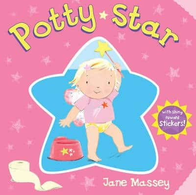 potty training book||Potty Hero potty training book