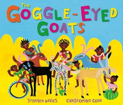 The Goggle Eyed Goats