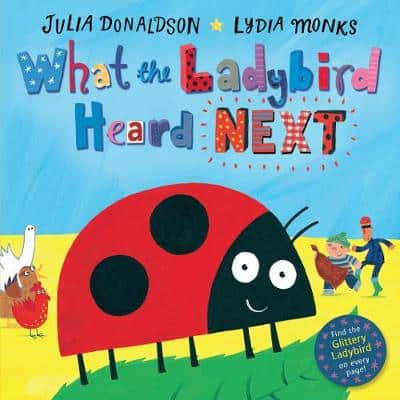 |There's an Owl in my Towel by Julia Donaldson|||