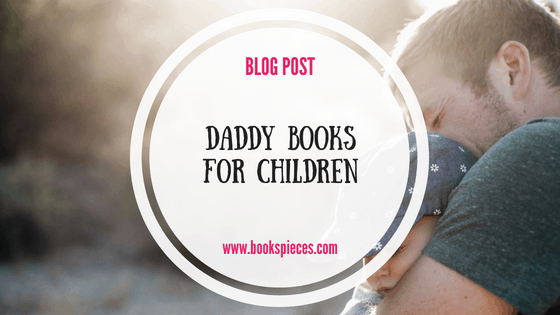 Children's books about daddies