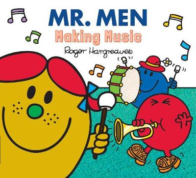 Mr Men Making Music, discount Mr Men book