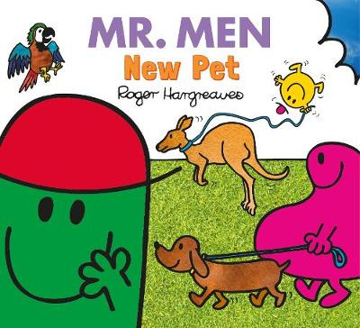 Mr Men New Pet, discount Mr Men books