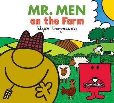 Mr Men on the Farm, discount Mr Men and Little Miss books