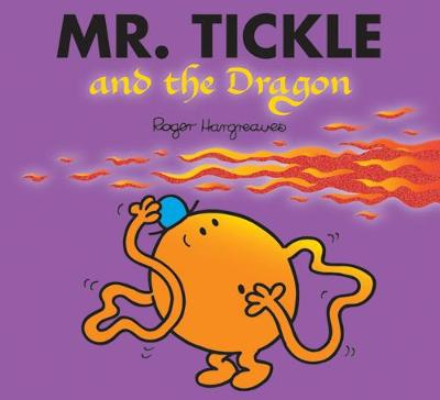 Mr Tickle and the Dragon, discount Mr Men and Little Miss books