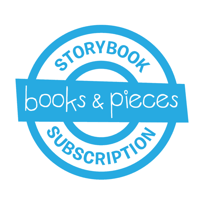 Storybook Subscription UK Children's book subscription service for under-5s