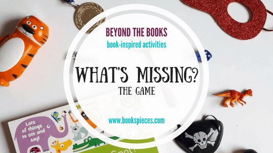 The What's Missing? game