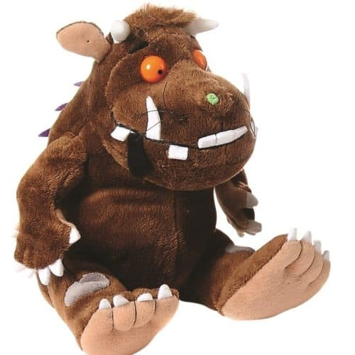 "Gruffalo 8"" soft toy"