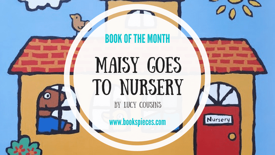Book of the Month – August