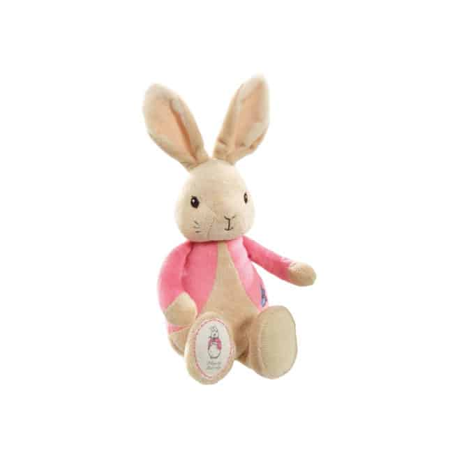 My First Flopsy Bunny cuddly soft toy