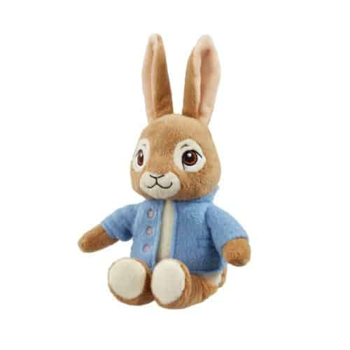 Peter Rabbit soft toy Peter Rabbit and Friends