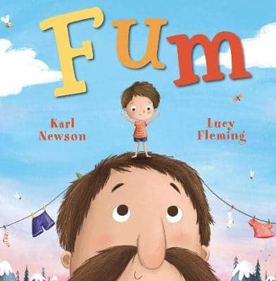 Fum by Karl Newson & Lucy Fleming