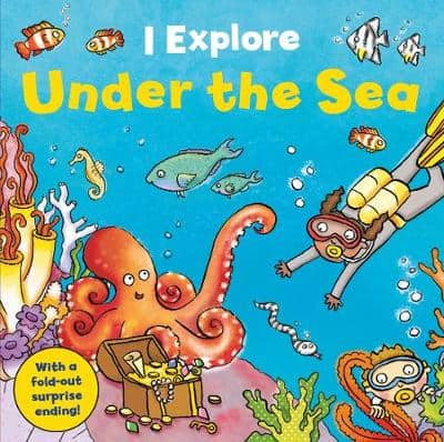 I Explore Under the Sea