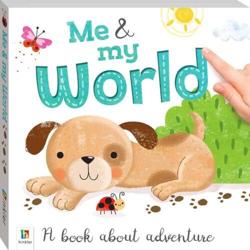 Hinckler Me & My World