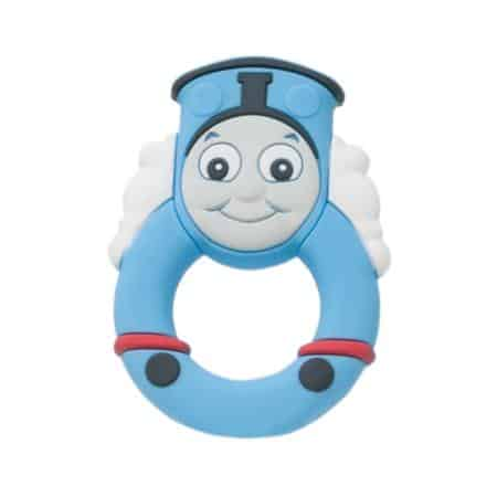 My First Thomas the tank engine silicone teether