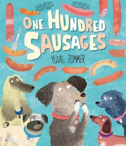One Hundred Sausages Yuval Zommer