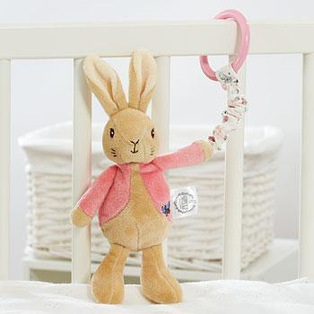 Flopsy Bunny Jiggle attachable