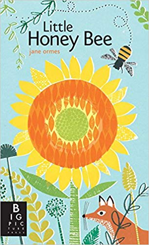 Little Honey Bee Jane Ormes